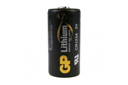 gp_cr123a_lithium_battery_information_security_Батарейка GP CR123A Lithium