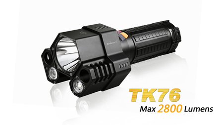 Фонарь осветительный Fenix TK76_lantern_lighting_fenix_tk76_information_security