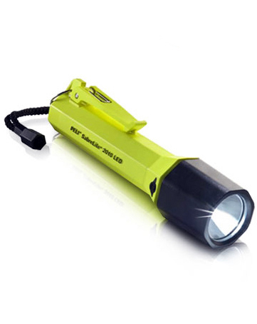 Профессиональный фонарь PELICAN 2010 SabreLite™ LED_professional_flashlight_pelican_2010_sabrelite_led
