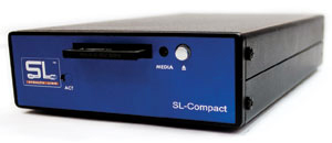 Аудиорегистратор SL-Compact_stand-alone_device_records_of_negotiationssl_compact-sl