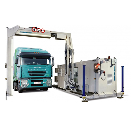 Инспекционно-досмотровый комплекс мобильный ADANI DTP5000M_x_ray_mobile_inspection_system_for_rapid_inspection_of_vehicles_adani_dtp_5000m_information_security